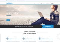 Node365 Gratis webbhotell utan reklam