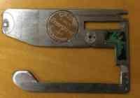 Den här kortskimmaren är en fantastiskt välgjord maskin för bedrägeri
