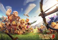 Hur man hackar Clash Of Clans