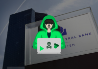 Att hacka en bank